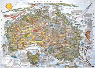 Map Of Australia To Buy.Australia Map